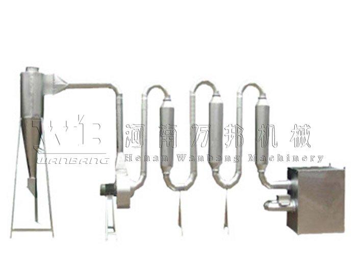 气流式烘干机